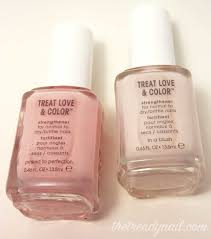 essie treat love and color