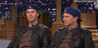 watch will ferrell and chad smith u0027s epic drum battle