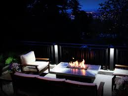 Fire And Ice Backsplash - fire pit ideas 25 designs for your yard