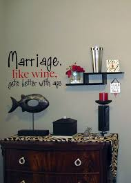 wedding quotes etsy 82 best wall quotes decals images on home bathroom