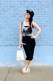 make a black dress casual all pictures top