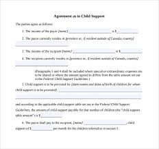 texas child support table agreement voluntary child support form texas illinois free vfix365 us