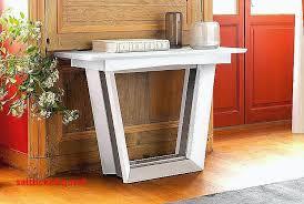console cuisine console extensible design console extensible blanc laquee pour idees