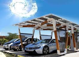 solar panel parking lot lights carports solar module manufacturers solar panel structure