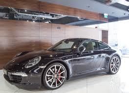 porsche dubai 2015 porsche 911 carrera s in dubai united arab emirates for sale