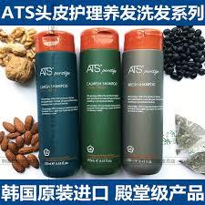 Serum Ats usd 39 66 south korea ats scalp care nourishing shoo anti hair