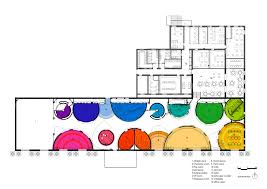 Architectural Floor Plan by Gallery Of Family Box In Beijing Sako Architects 7