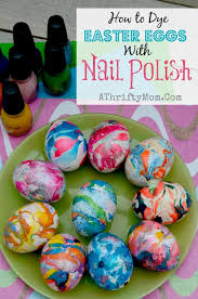 Easter Egg Decorating Ideas With Crayons by Mess Free Easter Eggs Made With Dry Rice And Food Coloring A
