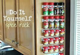 cabinet door spice rack spice rack cupboard door guppystory org