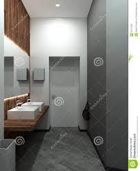 bathroom modern loft style 3d render stock photo image 65437000