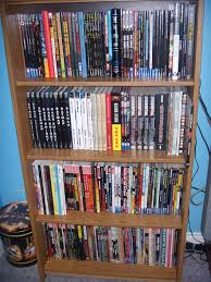 most of the books feature comic book shelves generva