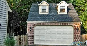 how much to build a garage apartment 2 car garages built on site 2 car garages horizon structures