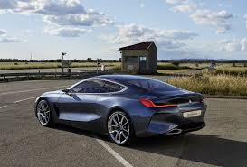 bmw supercar m8 bmw 8 series coupe returns after a 19 year hiatus