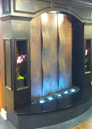 architectures collection modern indoor fountain pictures garden