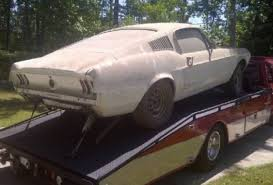 ford mustang 68 fastback for sale fastback for sale bat auctions