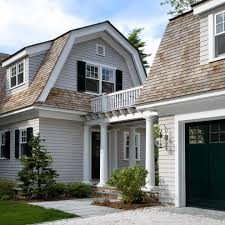 gambrel roof garages detached garage plans trend other metro victorian exterior