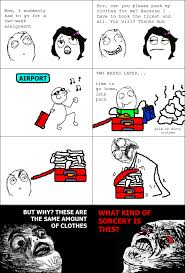 Rage Meme Comics - rejoice internet rage comics are dying a slow painful death the