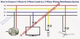 wiring diagram generator wiring diagram 3 phase 208v motor with