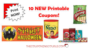 coupon for spirit halloween 10 new printable coupons purina frigo and halloween apparel