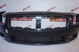 nissan maxima auto body parts nissan maxima front bumper 2009 2010 2011 2012 2013 2014
