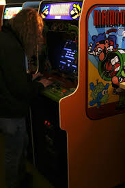 tappers arcade bar brings video game nostalgia to indy food news
