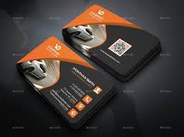 custom card template visiting cards templates psd free card