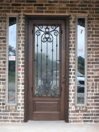 Exterior Metal Paint - front doors painting metal front door home door front door ideas