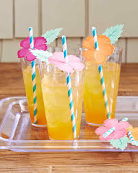 Cocktail Parties Ideas - how to plan the perfect pool party martha stewart