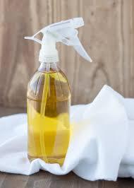 Vinegar Bathroom Cleaner How To Make All Natural Orange Vinegar For Cleaning