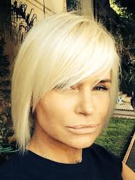 natural color of yolanda fosters hair yolanda on yolanda foster hair cuts and bangs