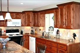 alder wood kitchen cabinets pictures alder wood kitchen cabinets prices on stain color sles knotty