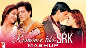 Mash Up Songs Romance Like Srk Mashup Valentines Day 2015 Special
