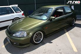 official olive green thread page 9 honda tech honda forum