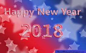 happy new year 2018 greeting cards for whatsapp