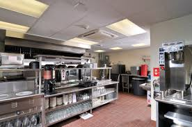 Commercial Kitchen Design by Food Truck Start Up U201cgreen U201d Commercial Kitchens U2013 One Fat Frog
