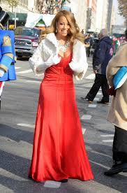 thanksgiving parade new york 2015 mariah carey 2015 macy u0027s thanksgiving day parade in nyc