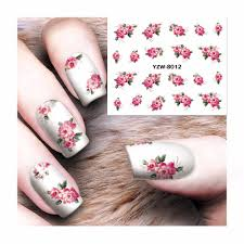 online get cheap nail designs flowers aliexpress com alibaba group