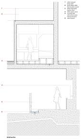 seashore chapel by vector architects u0027each elevation has been