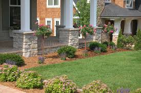 Front Porch Landscaping Ideas by Stunning Best Landscaping Ideas For Front Yards Beautiful Front