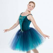 ballet costume collection dance direct