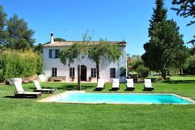 a charming andalusian country house la escribana