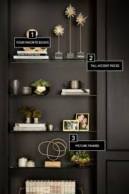 styling built ins instagram feed spaces and house