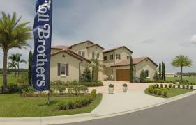 lakeshore by toll brothers winter garden maranello model youtube
