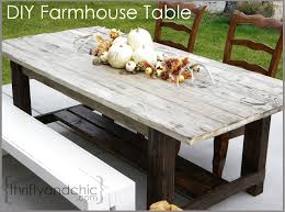 perfect plans for patio table and diy outdoor table free plans