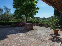 luxury tuscan villa in chianti with private pool 20 min away from