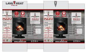Lava Heat Italia Patio Heater by Packaging Design U2014 Adrien O