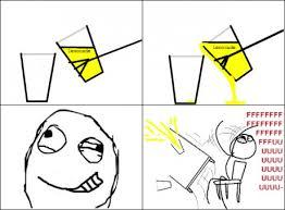 Fuuuuuu Meme - funny meme comics lemonade fuuuu spill thefuuuucomics
