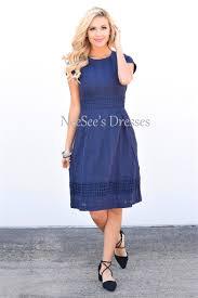 sunday best navy dress modest bridesmaids dresses modest