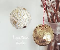 26 impressive diy ornaments hello glow