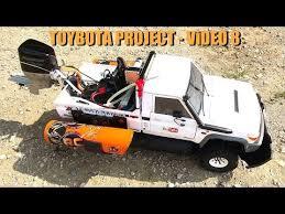 rc adventures 12lb toybota truck boat challenge pt 2 bbc top